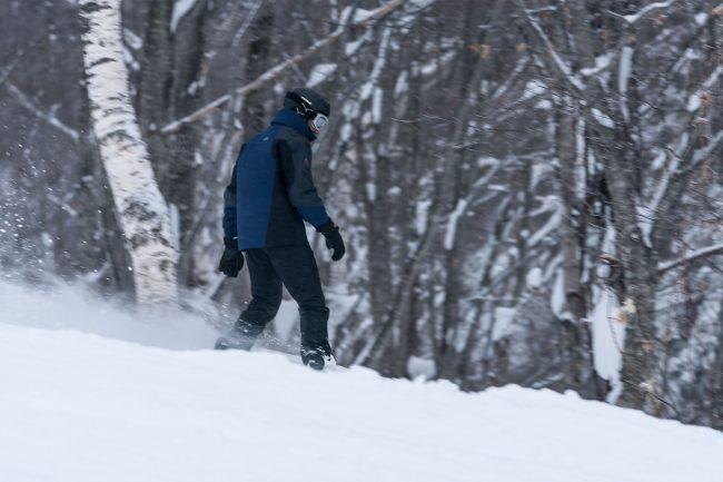 Nozawa Snow Report Tuesday 9th January 2018