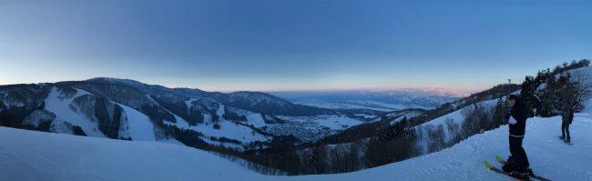 Nozawa Snow Report Friday 23rd of February 2018