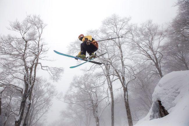 Nozawa Spring Skiing