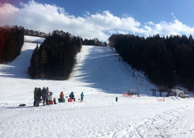Ski Camp Nozawa Onsen