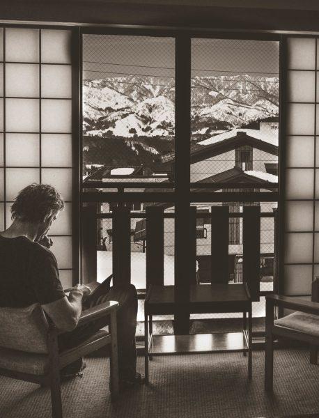 Guide Nozawa Onsen Snow Holiday