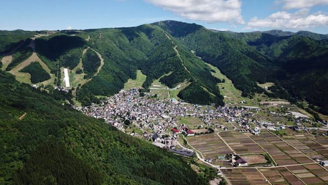 Where to visit other than Tokyo and Kyoto in Japan - Nozawa