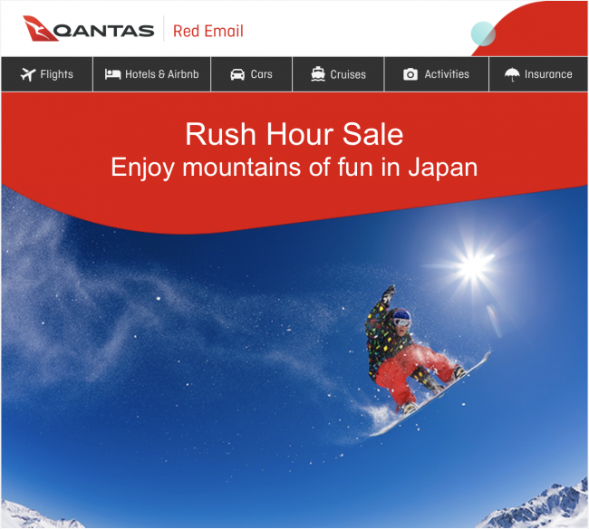 Cheap Flights Japan Nozawa