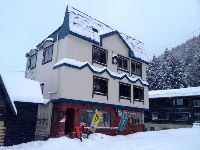 Address Nagasaka Apartments Nozawa