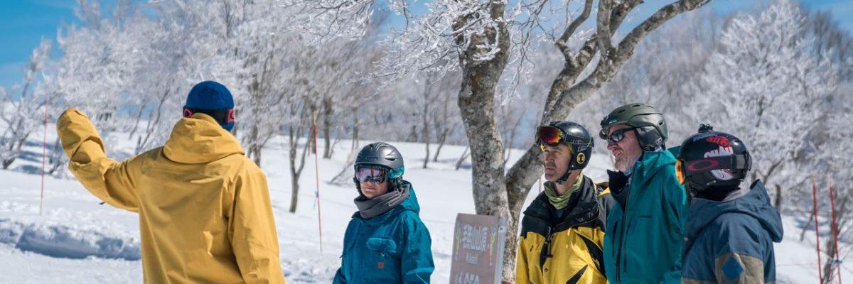 Japan Experience Snow Tour
