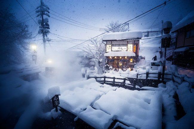 Himecho Lodge Nozawa Onsen