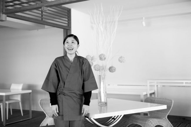 Kawamotoya Ryokan Nozawa Onsen