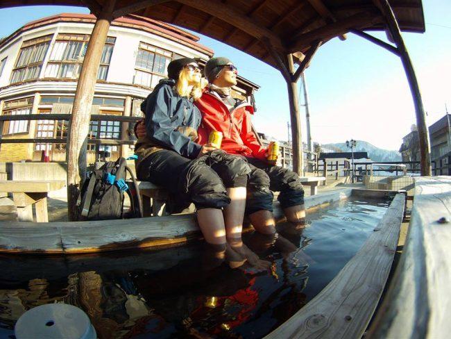 Remote Work Japan