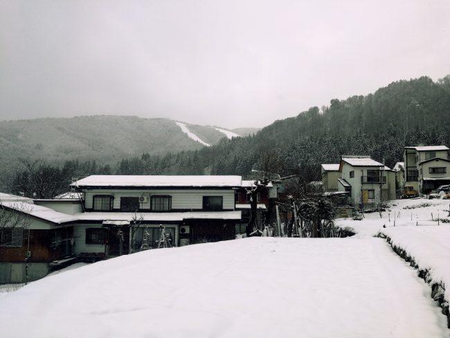 Nozawa Onsen Snow Report 13th December 2018