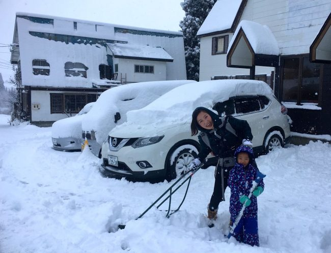 Nozawa Onsen Ski Resort Open Tomorrow