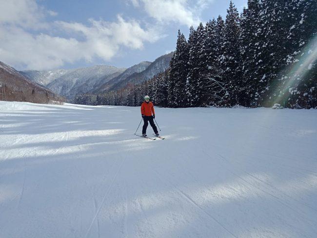 Cheap Ski Holiday Japan