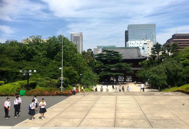 Tokyo 2020 Summer Olympics Visit Nozawa