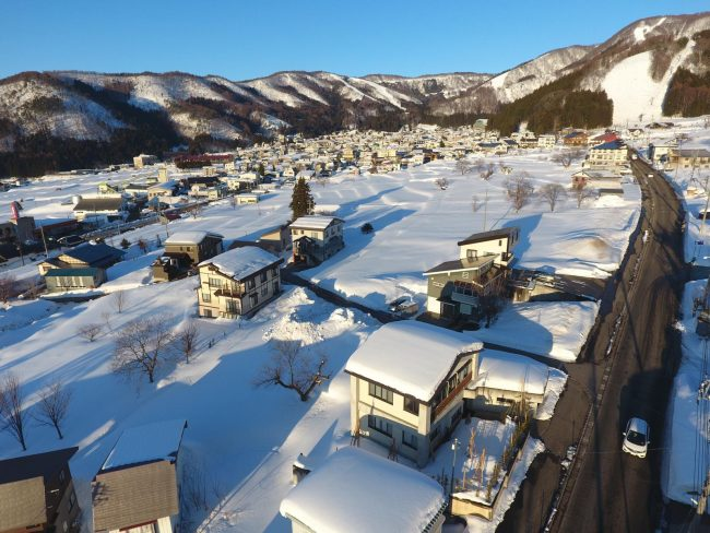 Long Term Rentals in Nozawa Onsen