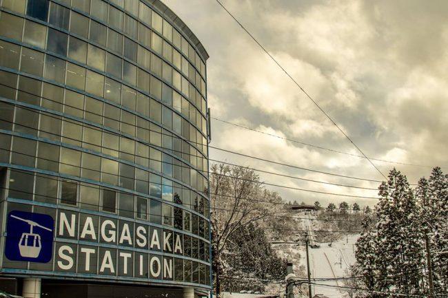 Gondola Opens Tomorrow Nozawa Onsen