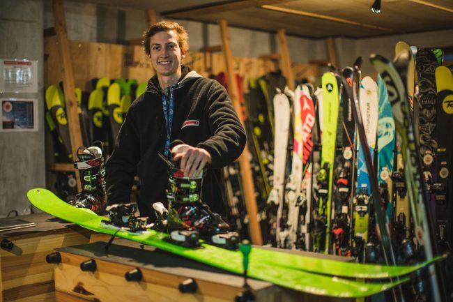 Nozawa Ski Rentals