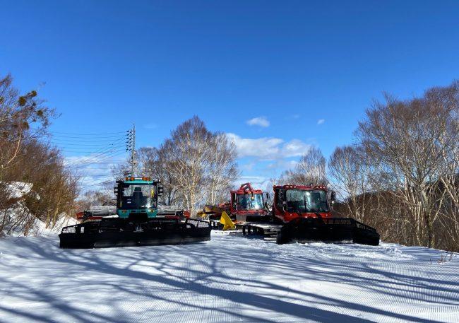 Winter Coming Nozawa Onsen