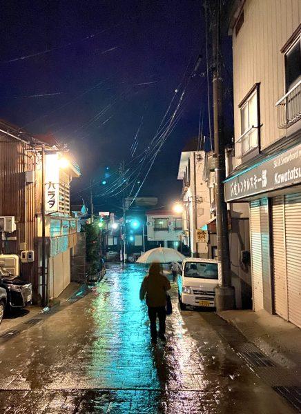 Snow ahead for Nozawa