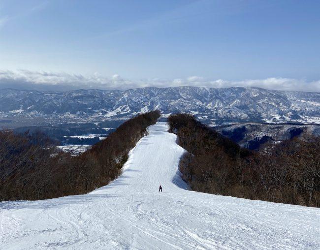 Kids Ski Nozawa Onsen