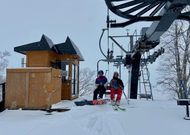 Nozawa Ski Resort Closing