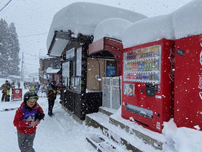Nozawa Ski Season Wrap 2020