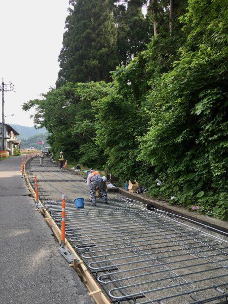Magic Streets Nozawa Onsen