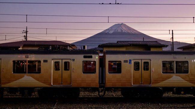 Discount Train Travel Nozawa Japan