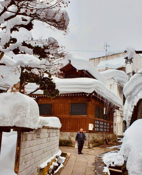 Explore Nozawa Onsen Japan