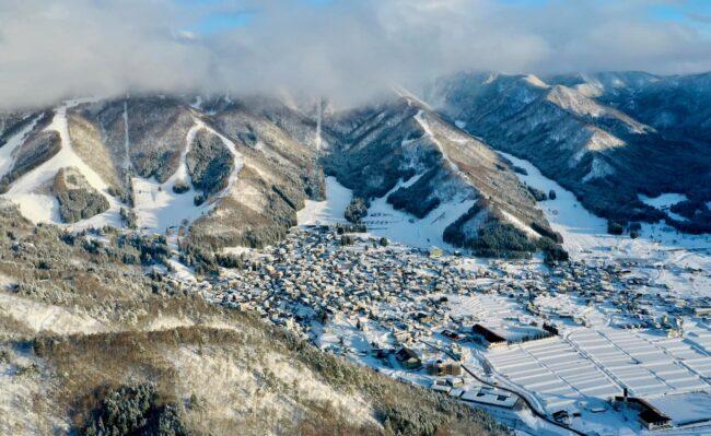Ski Holiday Japan 2022