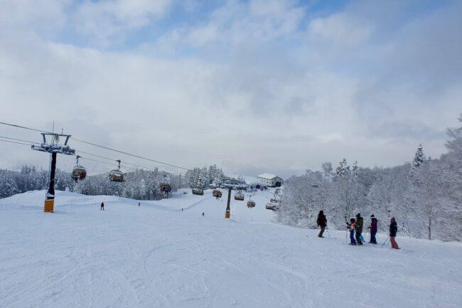 Snow Park Nozawa Onsen