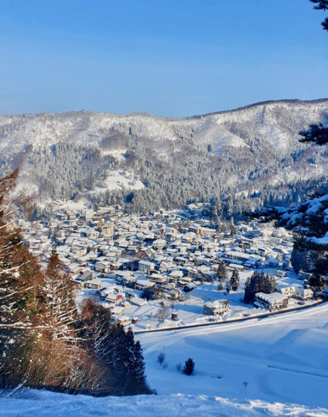Best Time Visit Nozawa Japan