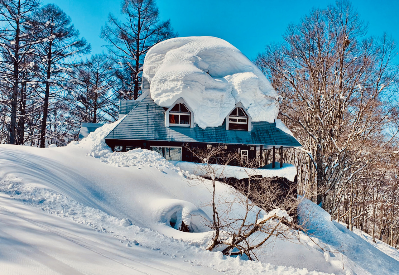 Ski Holiday Deals Nozawa Japan