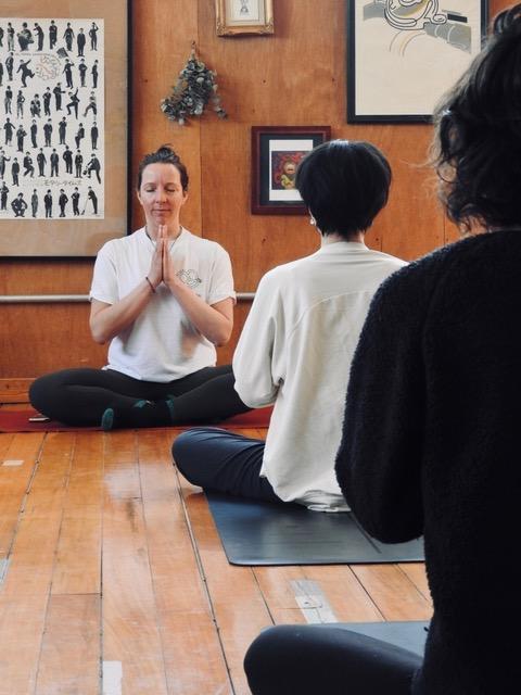 Yoga Nozawa Japan