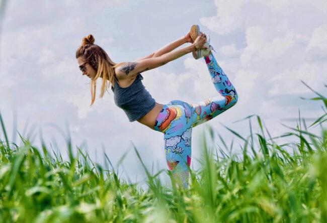 Weekend Yoga Retreats Japan