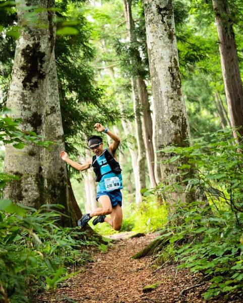 Nozawa Trail Run Fest
