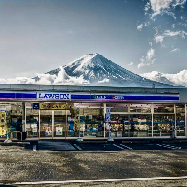 First Snow 2022 Japan